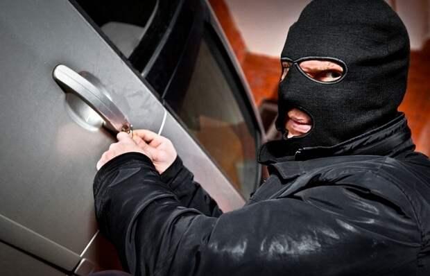 Какими способами в России чаще всего угоняют автомобили