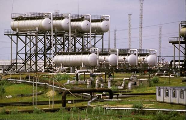 НПЗ в Европе отказались от нефти из РФ из-за низкого качества. Польша остановила транзит