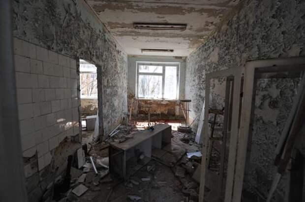 Генерал ФСБ в отставке Ткачук перечислил версии взрыва на Чернобыльской АЭС