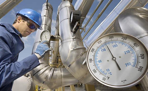 Нефть марки Brent подешевела за день на $3,5