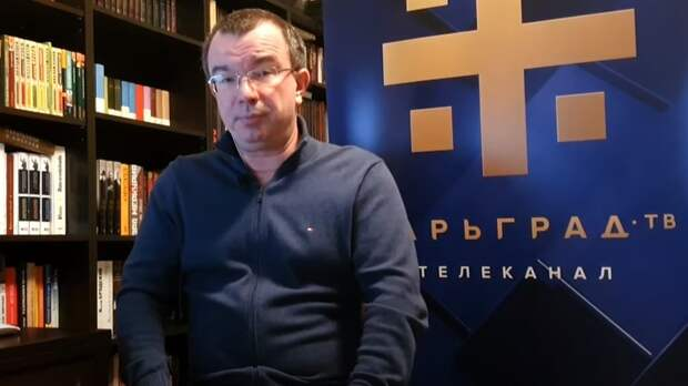 Гниль достигает зловония: Пронько об акционерах Сбербанка с Запада и российском истеблишменте