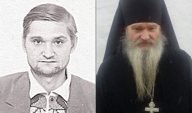 Вася Питерский. Из бандита 90-х в священники
