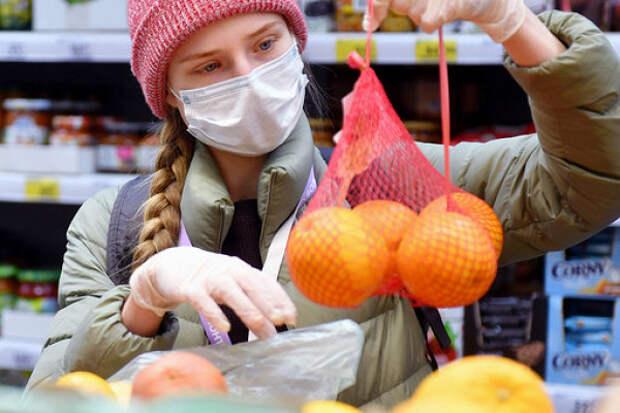 Названы продукты, способные защитить отрака