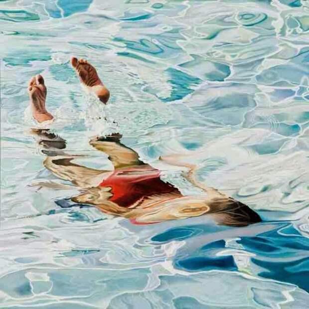 художник. Josep Juaneda