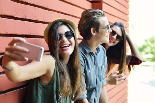 Почему современные подростки выглядят гораздо старше своего возраста: мнение ученых