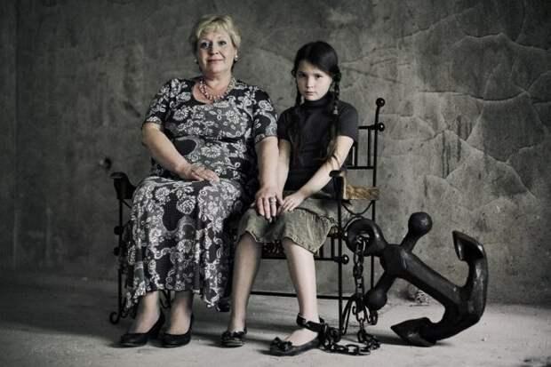Гиперопека: причины и последствия | Лагерь «Нить Ариадны»