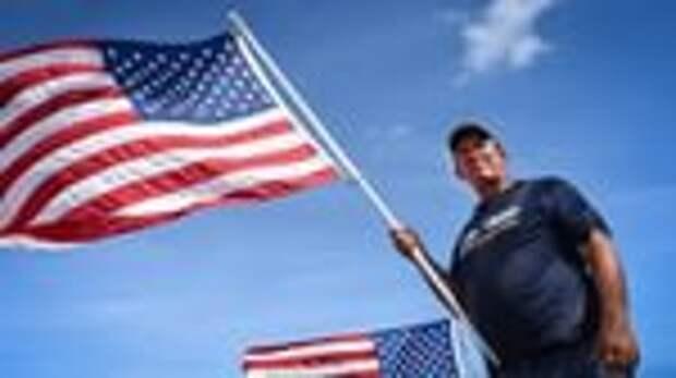 «Кто сказал, что мы не любим американцев? Мы их ненавидим!»