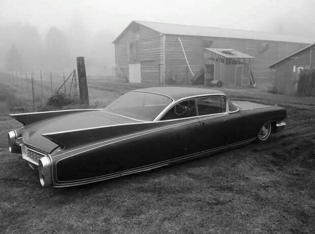 Кадиллак Эльдорадо: роскошное автомобильное ретро Эльдорадо, автомобили в америке, авторетро, американский автопром, кадиллак, коллекционные машины, коллекционные модели, машины