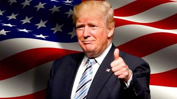 По мнению Трампа форум в Давосе принес много успехов его стране