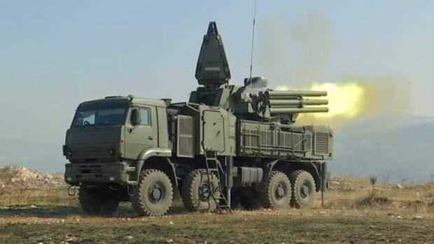 Россия продала ЗРПК «Панцирь-С» злейшему врагу Израиля