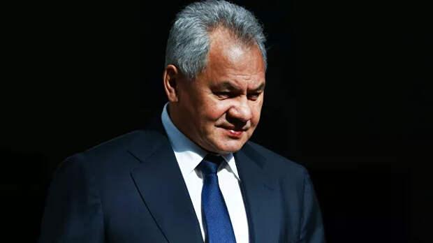 Шойгу ответил на заявления министра обороны Германии о сдерживании России