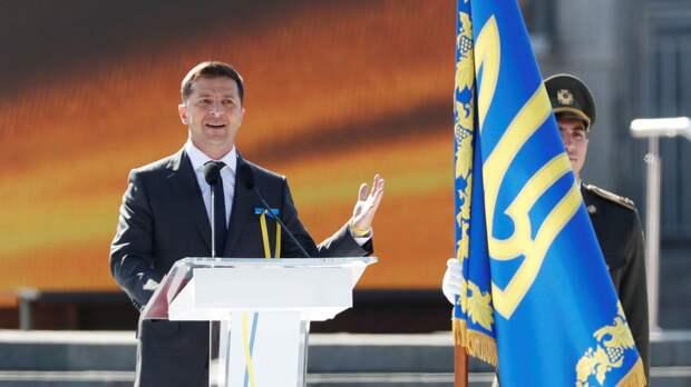 Зеленский заявил о необходимости законопроекта о правах нацменьшинств