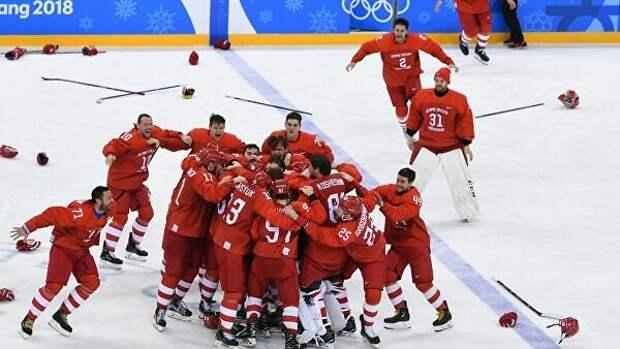 Россия - главный фаворит на Олимпиаде?!