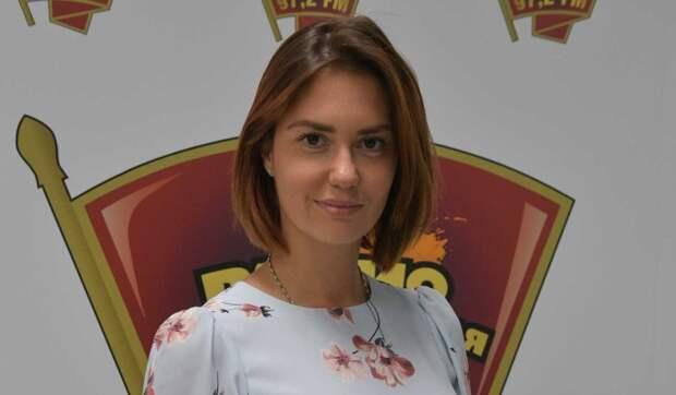 «Я на восьмом месяце беременности»: Агата Муцениеце отказалась от работы
