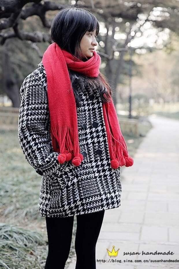 Пальто по ретро выкройке