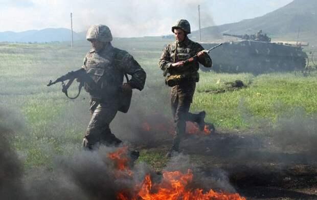 Журналисты ФАН собрали все имеющиеся подробности о конфликте в Нагорном Карабахе
