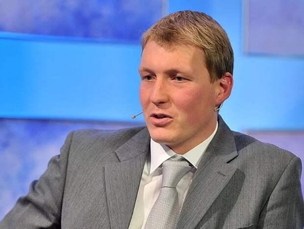 Экс-депутат Госдумы Шлегель объяснил получение гражданства Германии
