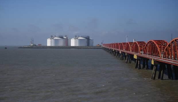 А у нас трубопровод! О перспективах сотрудничества России и Китая на мировом рынке природного газа