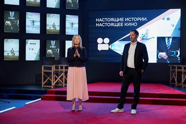 """Состоялась онлайн-премьера фильма бренда IQOS """"(Не)случайные истории"""""""