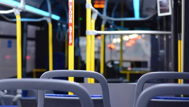 Число льготных пассажиров в пятницу уменьшилось на 84% в транспорте Подмосковья