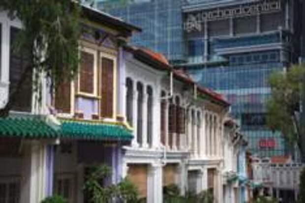 В 2020 году сектор туризма Сингапура продемонстрировал устойчивость и адаптивность