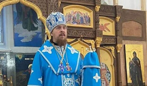 В Челябинске назначили нового главу митрополии