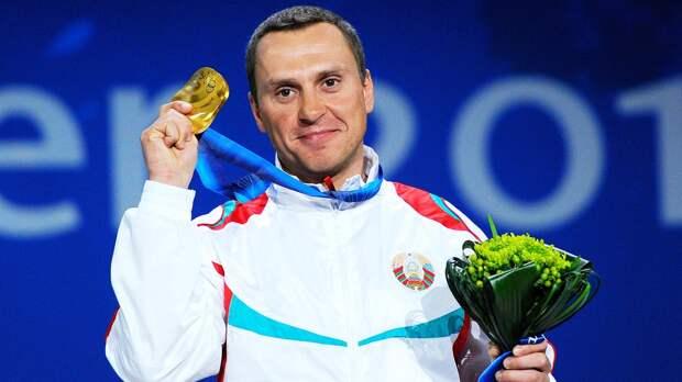 Чемпион Ванкувера Гришин продает олимпийские медали. Онхочет спасти жизнь близкому человеку
