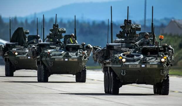 Eurasia Review: ядерная война между НАТО и Россией может начаться в Прибалтике
