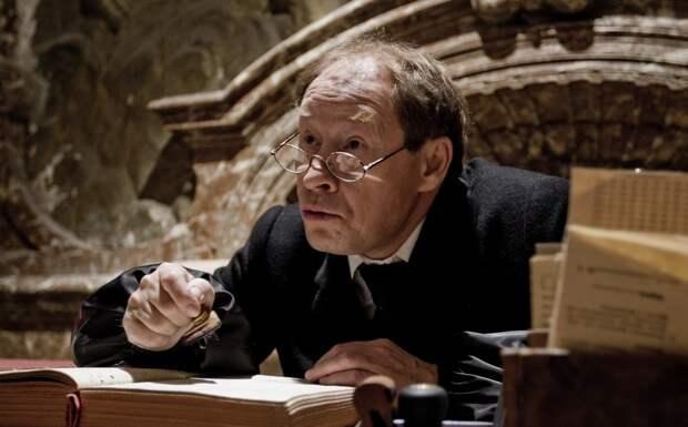 «Небесный суд»: А судьи кто?