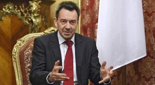 У переговоров по Афганистану должен быть гуманитарный аспект - президент МККК