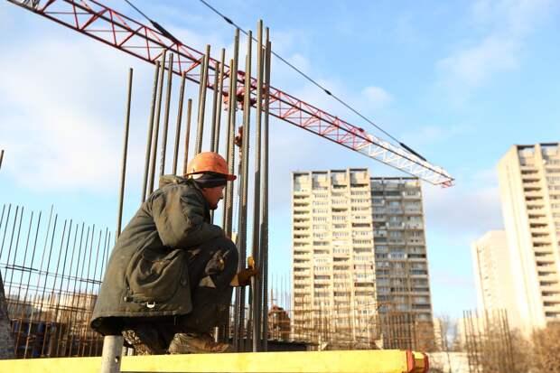 Земельный участок под строительство спорткомплекса предоставят в Бибиреве