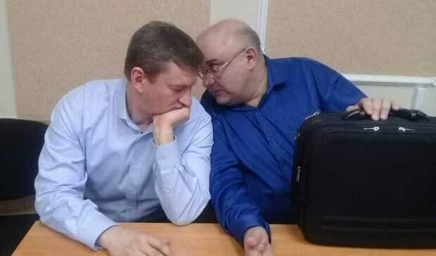 Облсуд отклонил апелляцию экс-главы Оренбурга Евгения Арапова