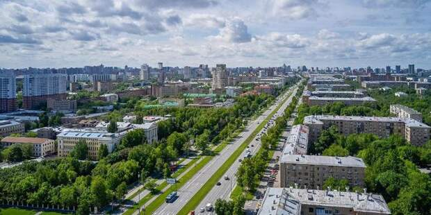 Депутат МГД Игорь Бускин: Городской закон о соблюдении тишины следует проанализировать
