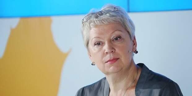 Васильева после инцидента в Ивантеевке предложила вернуть в школу психологов