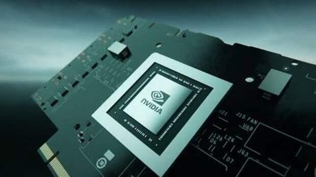 В США открыт предзаказ на новую видеокарту GeForce RTX 3080