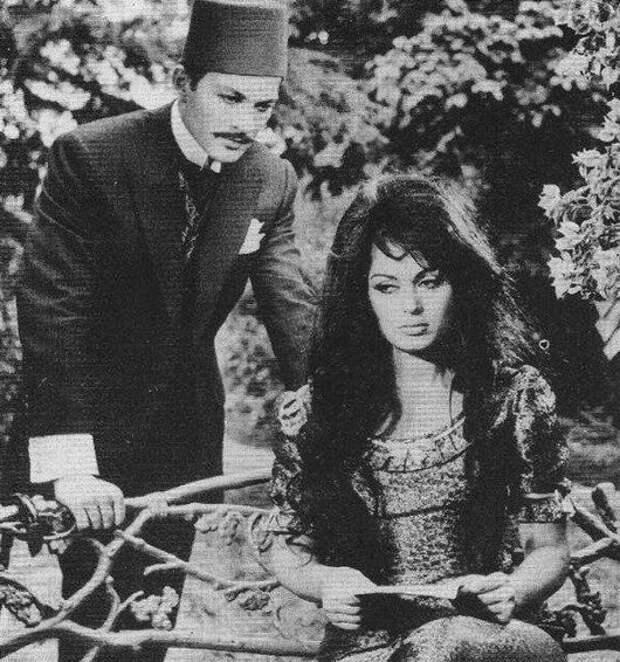 1966 год - актер Картал Тибет