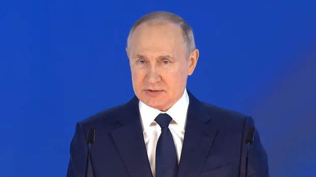 Путин призвал не допустить революции в мировом здравоохранении