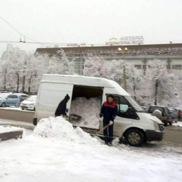 Где-то в России (29 фото)