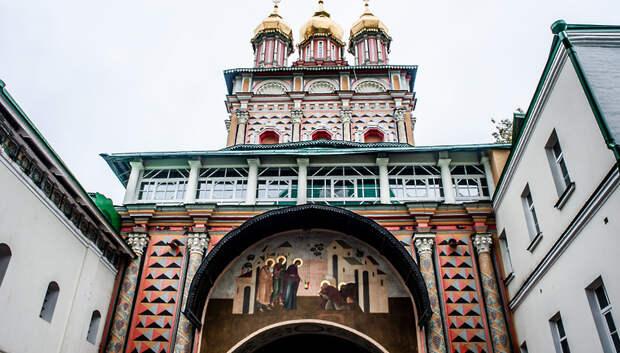 Московская область стала лучшим регионом для виртуальных туров в России