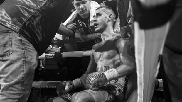 Российский боксёр Максим Дадашев скончался в США