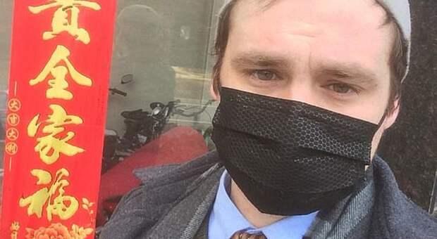 «Глаза горели, горло жгло»: заболевший коронавирусом рассказал, как протекала болезнь