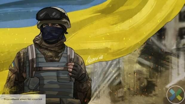 Украина планирует перебросить тысячи военных к Донецку