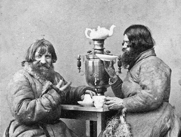 Почему китайцы считают «мёртвым» чай из кипячёной воды