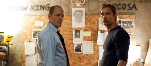 Мэттью Макконахи мог сыграть в «Настоящем детективе» другого героя. Кого?
