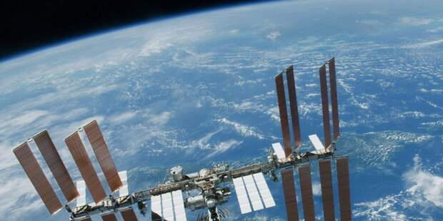 На МКС отправятся одни россияне