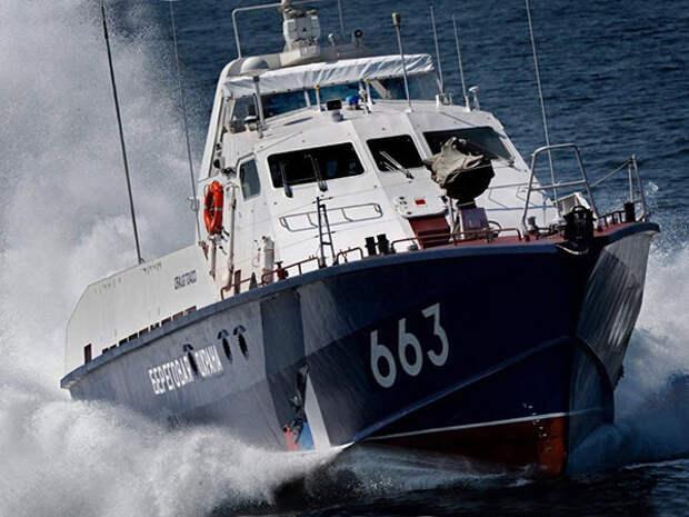 Украинский МИД признал законность силовых действий России в Азовском море