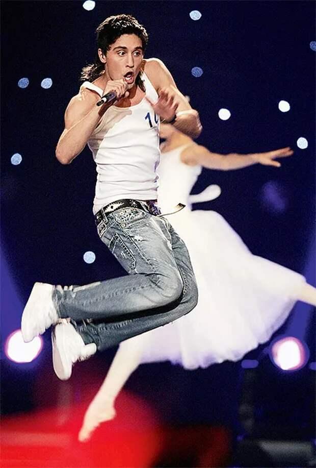 «Поеду в третий раз»: Дима Билан сделал неожиданное заявление про Евровидение
