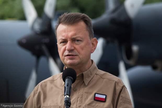"""Польша хочет разместить """"Абрамсы"""" в России или Белоруссии"""