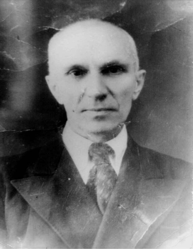 Катанаев Василий Васильевич