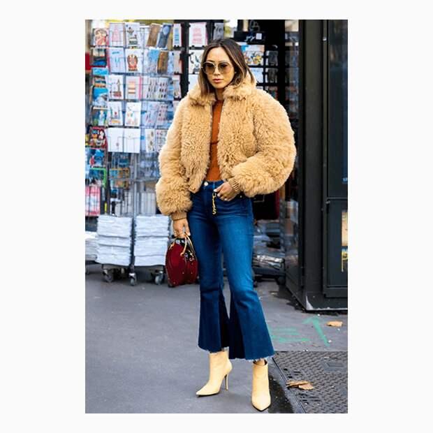 Street style 2018